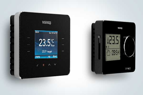 programmable thermostats category