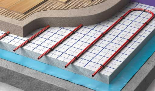 through introduction system csc water electrically ufh hot suggests floor screeding the name heated cables floors dry or pipes underfloor just heating works systems carrying by as an
