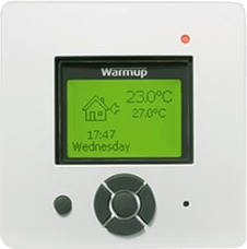 Warmup discontinued thermostats