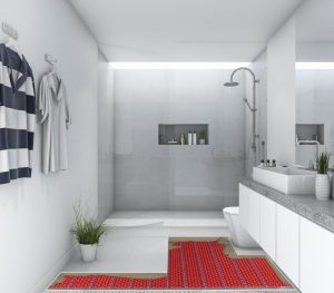 How Much Does Bathroom Underfloor Heating Cost?