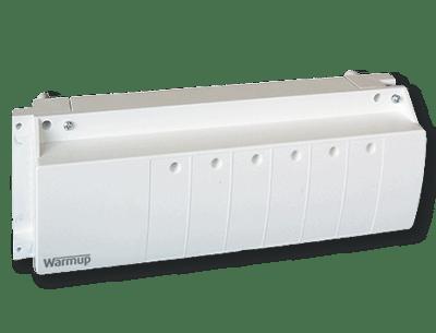 Underfloor Heating Wiring Centre | Warmup UK on