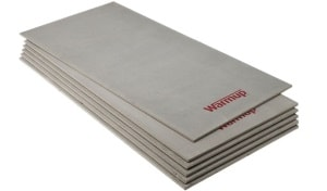 floor insulation for electric systems
