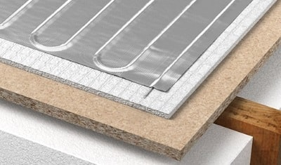 Electric Underfloor Heating Systems Warmup Uk