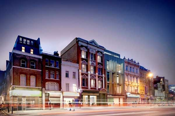 Borough high street london