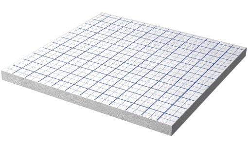 clipso hydronicc floor heating insulation