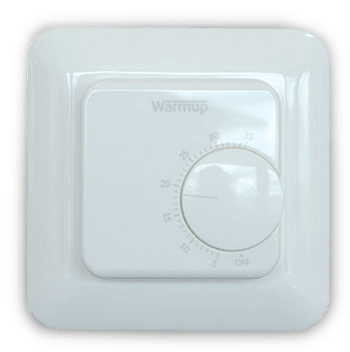 Mstat Thermostat for underfloor heating
