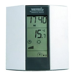 tstat 2-door warmup discontinued thermostats